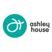 ashley house logo